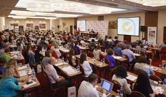 The IX SGS Food Forum took place in Moscow on 12-13 July 2017